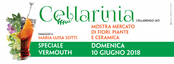 Cellarinia 2018 - Special Vermuth